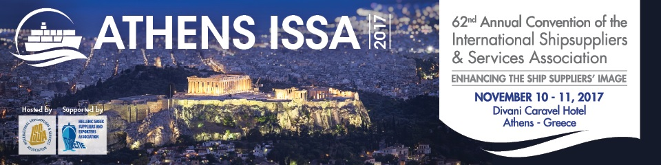 ISSA Convention in Athens
